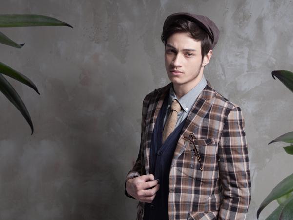 輕薄針織外套,變換7種春日穿搭 | manfashion這樣變型男