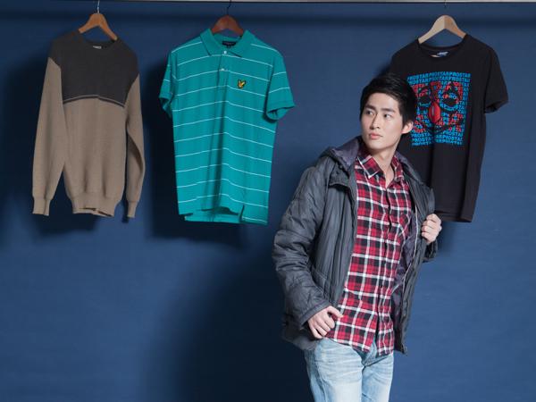 【大改造】退役男衣櫥改造計畫,舊衣混搭新裝,變身潮流紳士! | manfashion這樣變型男