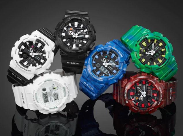 推薦你4款防水衝浪錶,潮汐變化、心跳監測一把抓,讓你遨遊碧海藍天