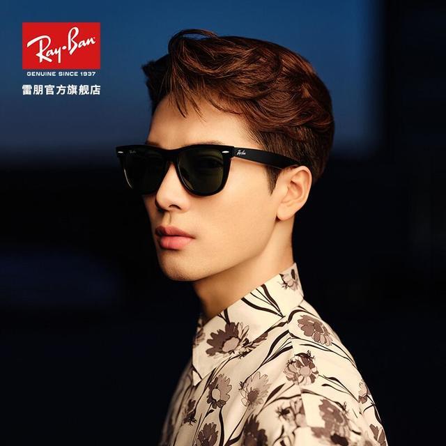 周杰倫、蕭敬騰都愛戴墨鏡,推薦你5款天王御用墨鏡品牌